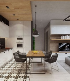 Amazing Design for Creating the Perfect Dining Room 46