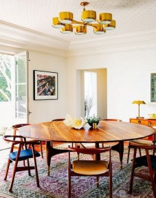 Amazing Design for Creating the Perfect Dining Room 50