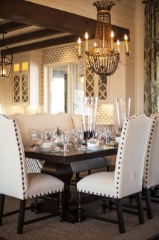 Amazing Design for Creating the Perfect Dining Room 52