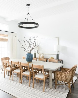 Amazing Design for Creating the Perfect Dining Room 68