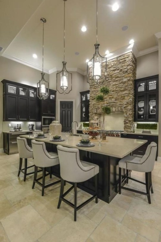 Amazing Design for Creating the Perfect Dining Room 72