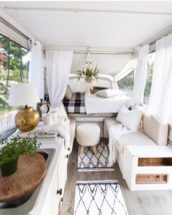Amazing RV Decorating Designs and Project That You Have To Try 06