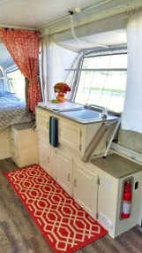 Amazing RV Decorating Designs and Project That You Have To Try 21