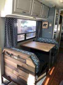 Amazing RV Decorating Designs and Project That You Have To Try 23