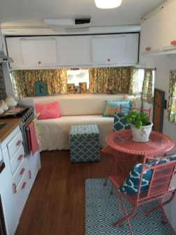 Amazing RV Decorating Designs and Project That You Have To Try 43
