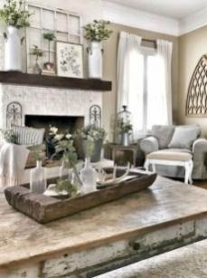 Amazing Rustic Farmhouse Decor Ideas on A Budget 11