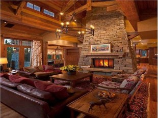 Amazing Rustic Home Decor Ideas That You Can Do It Yourself 05