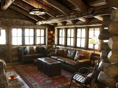 Amazing Rustic Home Decor Ideas That You Can Do It Yourself 14