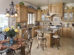 Amazing Rustic Home Decor Ideas That You Can Do It Yourself 37