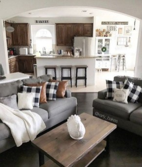 Amazing Rustic Home Decor Ideas That You Can Do It Yourself 52