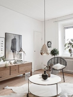 Amazing Small Living Room Design to Make Feel Bigger 03