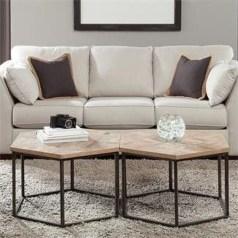 Amazing Small Living Room Design to Make Feel Bigger 40