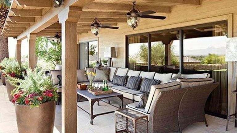 40 Beautiful Small Backyard Patio Ideas On A Budget