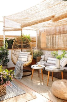 Beautiful Small Backyard Patio Ideas On A Budget 20