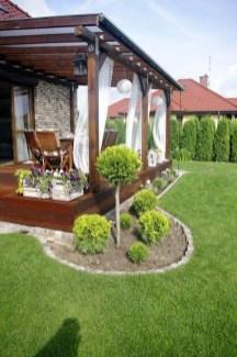 Beautiful Small Backyard Patio Ideas On A Budget 24