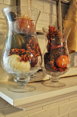 Best Fall crafts Projects and Design to Welcome The Fall This Year 08