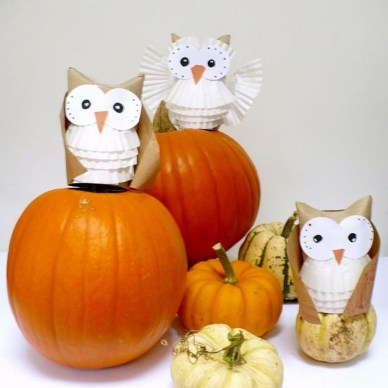 Best Fall crafts Projects and Design to Welcome The Fall This Year 09