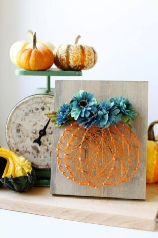 Best Fall crafts Projects and Design to Welcome The Fall This Year 21