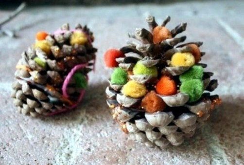 Best Fall crafts Projects and Design to Welcome The Fall This Year 28