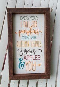 Best Fall crafts Projects and Design to Welcome The Fall This Year 30