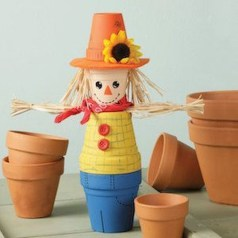 Best Fall crafts Projects and Design to Welcome The Fall This Year 39