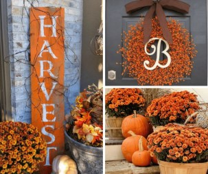 Best Fall crafts Projects and Design to Welcome The Fall This Year 50