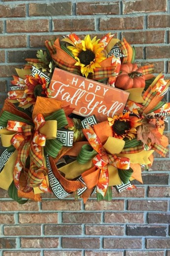 Best Fall crafts Projects and Design to Welcome The Fall This Year 55