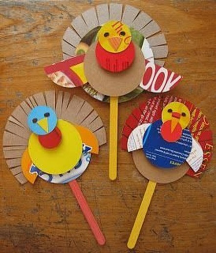 Best Fall crafts Projects and Design to Welcome The Fall This Year 56