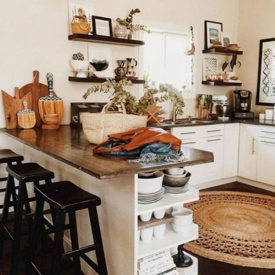 Bohemian Decorating Ideas and Projects to Perfect Your Bohemian Style 01