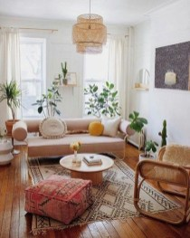 Bohemian Decorating Ideas and Projects to Perfect Your Bohemian Style 04