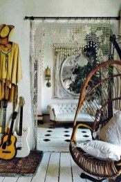 Bohemian Decorating Ideas and Projects to Perfect Your Bohemian Style 06