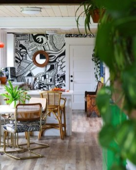 Bohemian Decorating Ideas and Projects to Perfect Your Bohemian Style 34