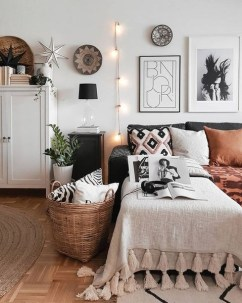 Bohemian Decorating Ideas and Projects to Perfect Your Bohemian Style 46