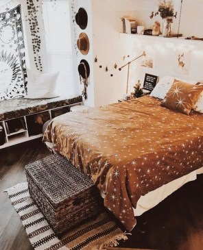 Bohemian Decorating Ideas and Projects to Perfect Your Bohemian Style 50
