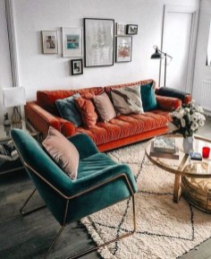 Bohemian Decorating Ideas and Projects to Perfect Your Bohemian Style 60