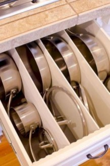 Cheap DIY Organization For Kitchen That You Must Try 11