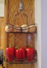 Cheap DIY Organization For Kitchen That You Must Try 33