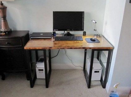 Creative DIY Desk Ideas That You Must try 02