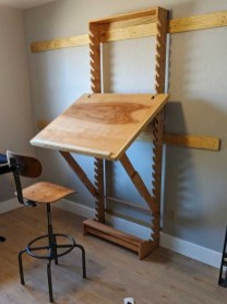 Creative DIY Desk Ideas That You Must try 27