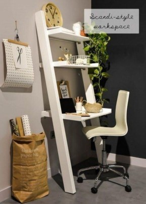 Creative DIY Desk Ideas That You Must try 42