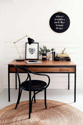 Creative DIY Desk Ideas That You Must try 43