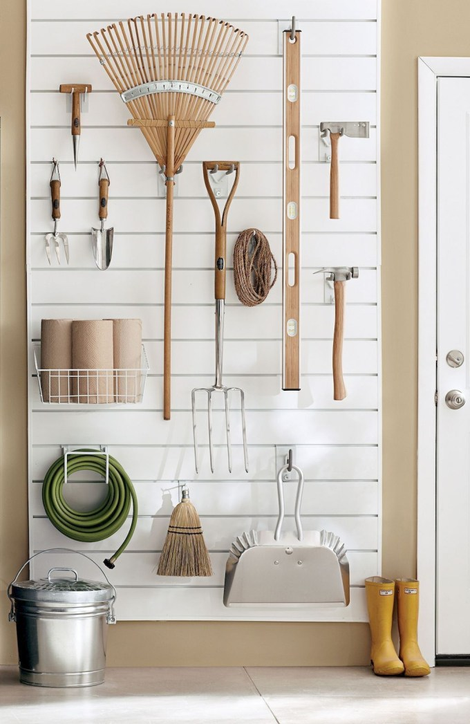 Easy DIY Garage Organization That Will Make Your Home Smell So Good This Fall 01