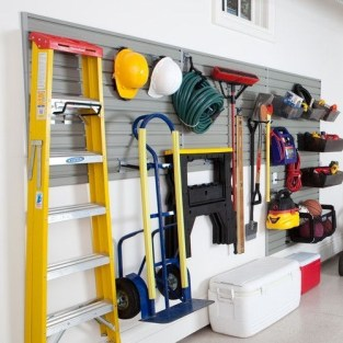 Easy DIY Garage Organization That Will Make Your Home Smell So Good This Fall 05