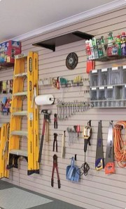 Easy DIY Garage Organization That Will Make Your Home Smell So Good This Fall 06