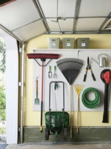 Easy DIY Garage Organization That Will Make Your Home Smell So Good This Fall 09