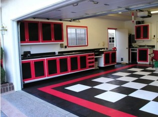 Easy DIY Garage Organization That Will Make Your Home Smell So Good This Fall 28