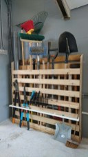 Easy DIY Garage Organization That Will Make Your Home Smell So Good This Fall 38