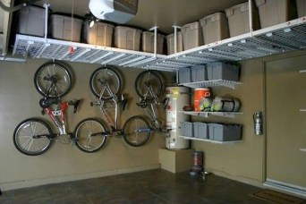 Easy DIY Garage Organization That Will Make Your Home Smell So Good This Fall 42