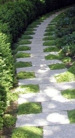 Most Amazing Side Yard Landscaping Ideas to Beautify Your Garden 06