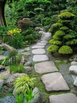 Most Amazing Side Yard Landscaping Ideas to Beautify Your Garden 11